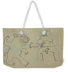 2278 Weekender Tote Bag