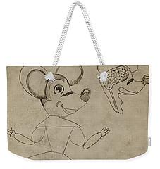 2298 Weekender Tote Bag