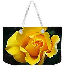 24 Karat Weekender Tote Bag