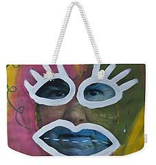 2404 Weekender Tote Bag