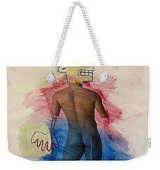 2546 Weekender Tote Bag