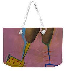 2552 Weekender Tote Bag