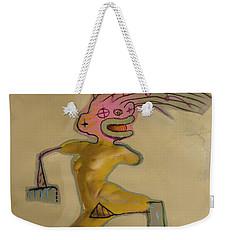 2553 Weekender Tote Bag