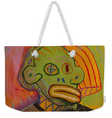 2564 Weekender Tote Bag