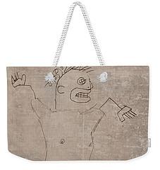 2574 Weekender Tote Bag