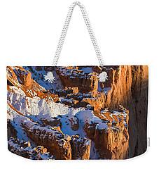 Bryce Weekender Tote Bag