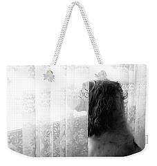 3 30 Weekender Tote Bag