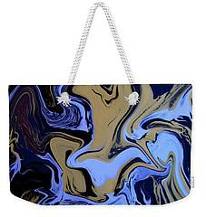 Abstract 47 Weekender Tote Bag