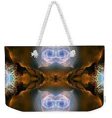 Abstract 54 Weekender Tote Bag