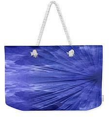 Abstract 58 Weekender Tote Bag