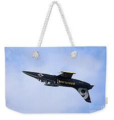 Breitling Air Display Team Weekender Tote Bag by Nir Ben-Yosef