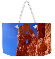 Bryce Canyon National Park Weekender Tote Bag