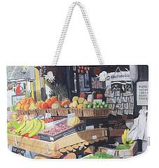 Cotswold Deli Weekender Tote Bag