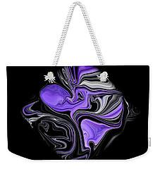 Diamond 206 Weekender Tote Bag