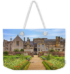 Forde Abbey Weekender Tote Bag