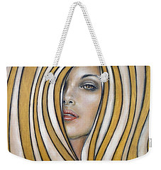 Golden Dream 060809 Weekender Tote Bag