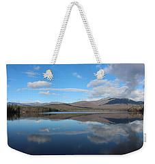 Chocorua Lake Weekender Tote Bag