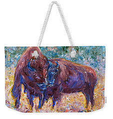 Love Season II Weekender Tote Bag