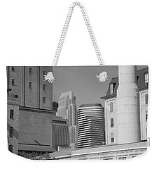 Minneapolis Weekender Tote Bag