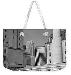 Minneapolis Weekender Tote Bag by Frank Romeo