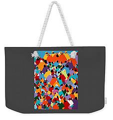 Powerfull Ywcagla Weekender Tote Bag