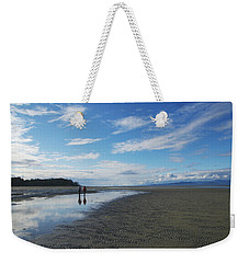 Evening Reflections  Weekender Tote Bag
