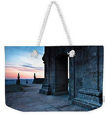 Sanctuary Weekender Tote Bag by Edgar Laureano