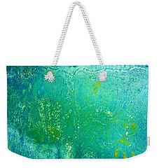 Tao Chi Weekender Tote Bag