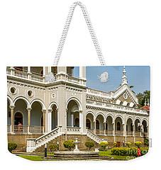 The Aga Khan Palace Weekender Tote Bag