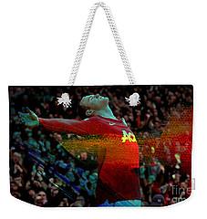 Wayne Rooney Weekender Tote Bag