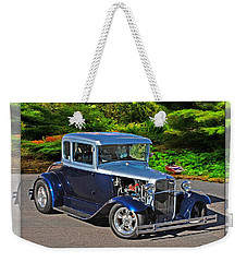 32 Ford Weekender Tote Bag