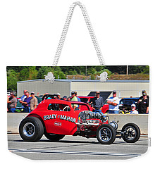 330 Nationals Weekender Tote Bag