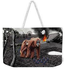 355ml Weekender Tote Bag
