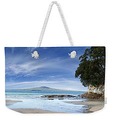 New Zealand Weekender Tote Bag