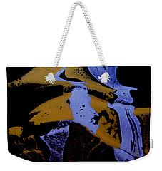 Abstract 37 Weekender Tote Bag