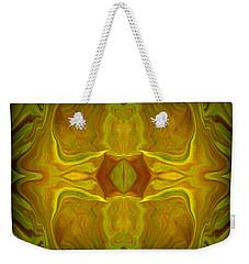 Abstract 45 Weekender Tote Bag