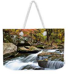 Berea Falls Weekender Tote Bag