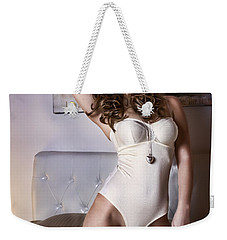 Clara Weekender Tote Bag