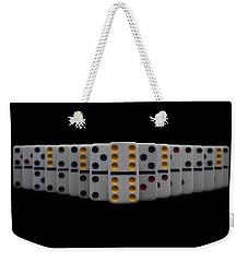 Domino's Weekender Tote Bag