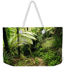Forest No1 Weekender Tote Bag