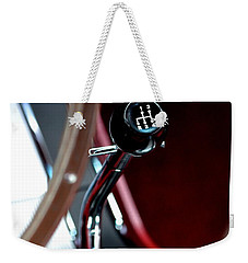 Hillsborough Concours Weekender Tote Bag
