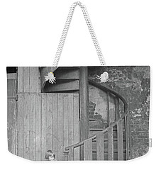 Weekender Tote Bag featuring the photograph New Orleans, C1925 by Granger