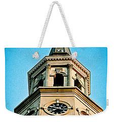 St. Philip's Episcopal Weekender Tote Bag