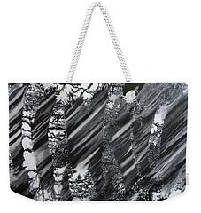 Vision Third Weekender Tote Bag