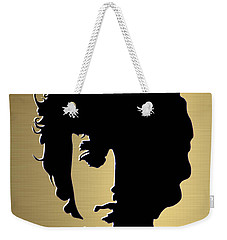 Bob Dylan Gold Series Weekender Tote Bag
