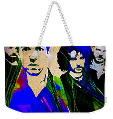 Coldplay Collection Weekender Tote Bag
