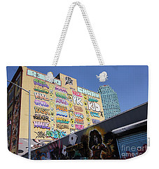 5 Pointz Graffiti Art 2 Weekender Tote Bag