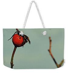 Winter  Impressions Weekender Tote Bag