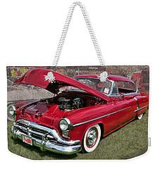 '52 Oldsmobile Weekender Tote Bag