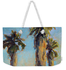 Pacific Breeze Weekender Tote Bag